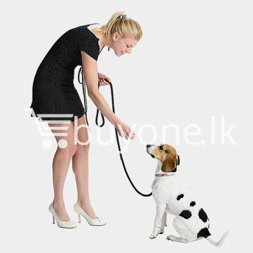 nylon dog leash animal care special offer best deals buy one lk sri lanka 1453789373 1 510x510 - Nylon Dog Leash