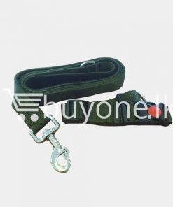 nylon dog leash animal care special offer best deals buy one lk sri lanka 1453789373 247x296 - Nylon Dog Leash