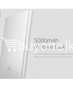 original 5000mah mi power bank for iphone samsung htc nokia lg mobile phones 247x296 - Original 5000Mah MI Power Bank for iPhone, Samsung, HTC, Nokia, LG Mobile Phones