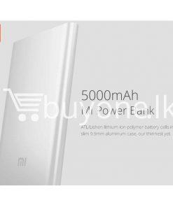 original 5000mah mi power bank for iphone samsung htc nokia lg mobile phones 247x296 - Original 5000Mah MI Power Bank for iPhone, Samsung, HTC, Nokia, LG Mobile Phones