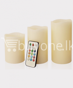 remote controlled led scented candles health beauty special offer best deals buy one lk sri lanka 1453795687 247x296 - Remote Controlled LED Scented Candles