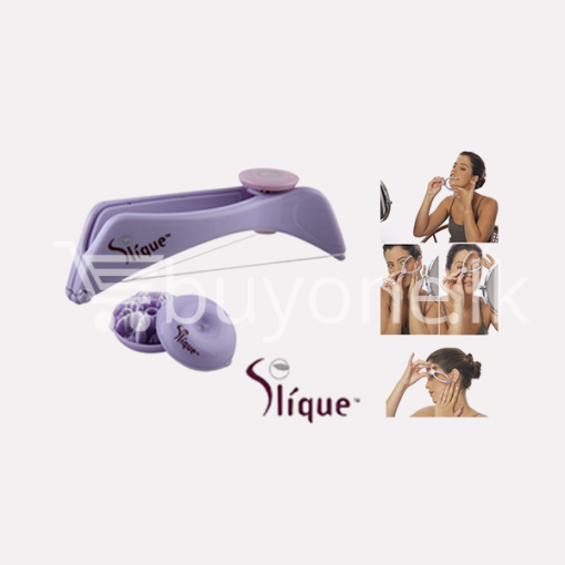 slique face and body hair threading system health beauty special offer best deals buy one lk sri lanka 1453795798 510x510 - Slique Face and Body Hair Threading System
