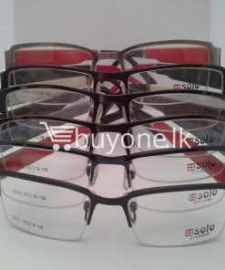 solo brand half rim assorted colours for ladies special offer buy one sri lanka 3 247x296 - Solo Brand Half Rim Assorted Colours For Ladies