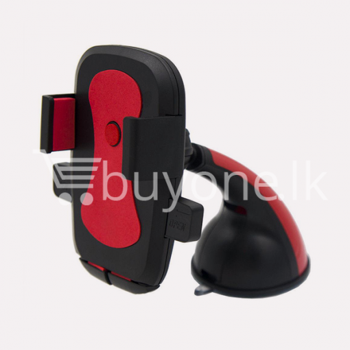 universal mobile car holder for iphone, samsung, htc, sony, blackberry, mobile phones automobile-store special offer best deals buy one lk sri lanka 1453804634.png