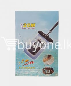 waterproof phone cover mobile phone accessories special offer best deals buy one lk sri lanka 1453792895 1 247x296 - Waterproof Phone Cover