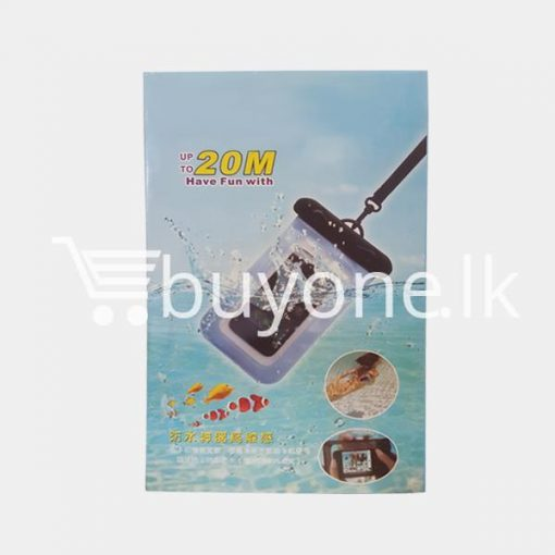 waterproof phone cover mobile phone accessories special offer best deals buy one lk sri lanka 1453792895 1 510x510 - Waterproof Phone Cover