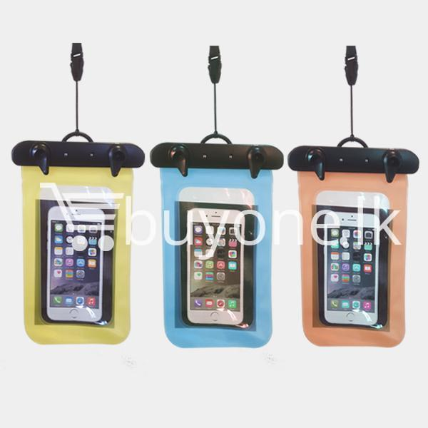 super popular e687b d02fa Waterproof Phone Cover
