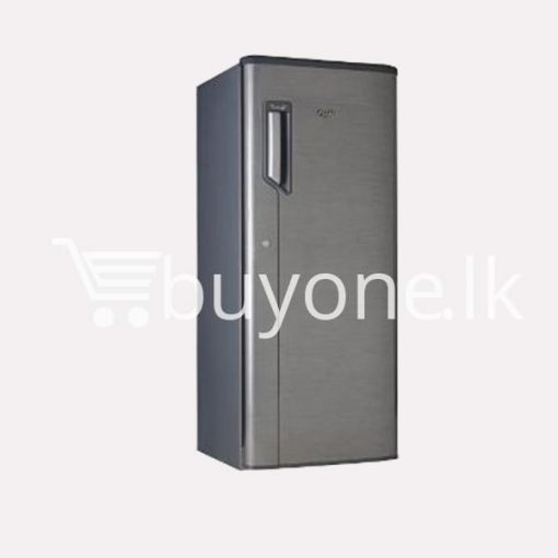 whirlpool ice magic 190l refridgerator electronics special offer best deals buy one lk sri lanka 1453804777 510x510 - Whirlpool Ice Magic 190L Refridgerator
