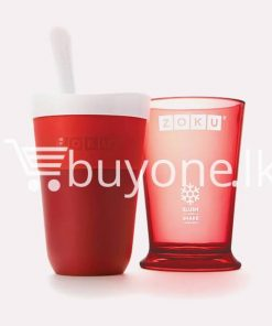 zoku slush and shake maker home and kitchen special offer best deals buy one lk sri lanka 1453796131 247x296 - ZOKU Slush and Shake Maker