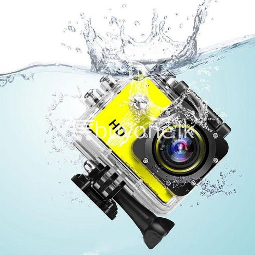 11in1 action camera 12mp hd 1080p 1.5inch lcd diving waterproof sport dv with bicycle stand and helmet base cameras accessories special best offer buy one lk sri lanka 77575 510x510 - 11in1 Action Camera 12MP HD 1080P 1.5inch LCD Diving Waterproof Sport DV with bicycle stand and Helmet base