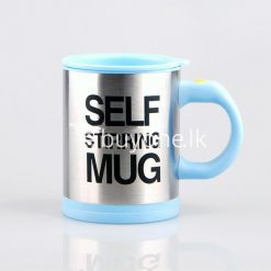 automatic self stirring mug coffee mixer for coffee lovers and travelers home and kitchen special best offer buy one lk sri lanka 40918 1 247x247 - Automatic Self Stirring Mug Coffee Mixer For Coffee Lovers and Travelers