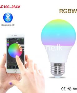 bluetooth smart led bulb for home hotel with warranty home and kitchen special best offer buy one lk sri lanka 73857 247x296 - Bluetooth Smart LED Bulb For Home Hotel with Warranty