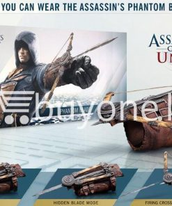 brand new assassins creed 5 unity hidden blade edward action figure baby care toys special best offer buy one lk sri lanka 11822 247x296 - Brand New Assassins Creed 5 Unity Hidden Blade Edward Action Figure