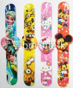 cartoon digital watch slap snap kids watch childrens watches special best offer buy one lk sri lanka 09559 247x296 - Cartoon Digital Watch Slap Snap Kids Watch