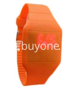 fashion ultra thin led silicone sport watch lovers watches special best offer buy one lk sri lanka 23084 1 247x296 - Fashion Ultra Thin LED Silicone Sport Watch