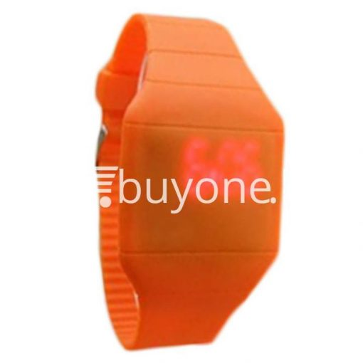 fashion ultra thin led silicone sport watch lovers watches special best offer buy one lk sri lanka 23084 1 510x510 - Fashion Ultra Thin LED Silicone Sport Watch