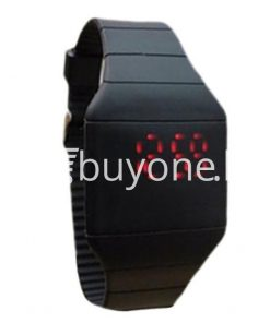 fashion ultra thin led silicone sport watch lovers watches special best offer buy one lk sri lanka 23084 247x296 - Fashion Ultra Thin LED Silicone Sport Watch