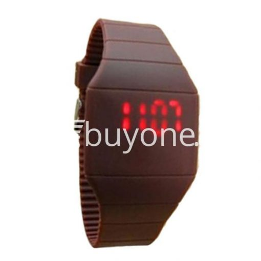 fashion ultra thin led silicone sport watch lovers watches special best offer buy one lk sri lanka 23085 510x510 - Fashion Ultra Thin LED Silicone Sport Watch