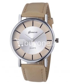 geneva quartz casual sports watch for ladieswomens watch store special best offer buy one lk sri lanka 10112 247x296 - Geneva Quartz Casual Sports Watch For Ladies/Womens