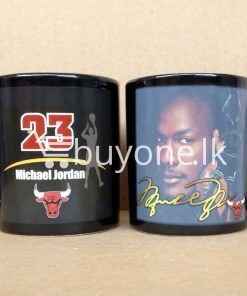 magic coffee office mug for nba lovers michael jordan fans home and kitchen special best offer buy one lk sri lanka 62489 247x296 - Magic Coffee Office Mug For NBA Lovers & Michael Jordan Fans