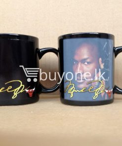 magic coffee office mug for nba lovers michael jordan fans home and kitchen special best offer buy one lk sri lanka 62490 247x296 - Magic Coffee Office Mug For NBA Lovers & Michael Jordan Fans