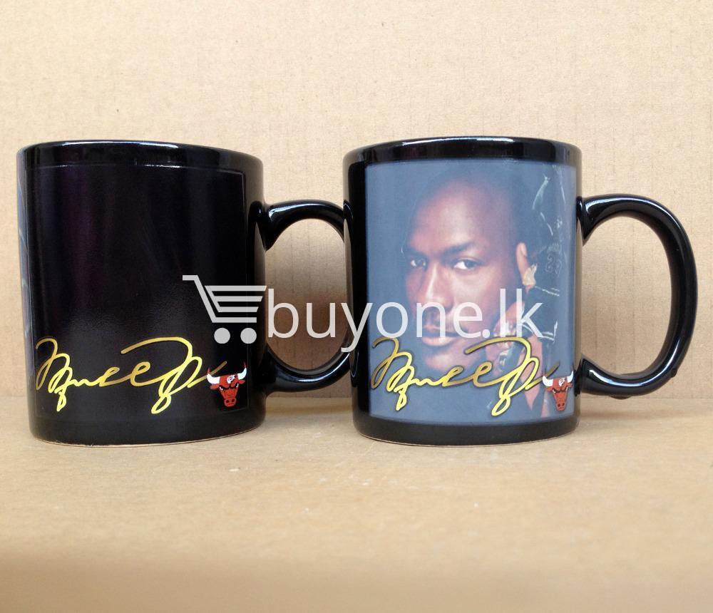 Best Deal Magic Coffee Office Mug For Nba Lovers