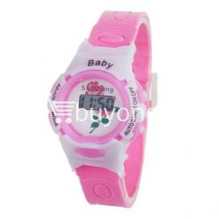 modern colorful led digital sport watch for children childrens watches special best offer buy one lk sri lanka 22755 247x247 - Modern Colorful LED Digital Sport Watch For Children