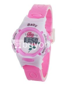 modern colorful led digital sport watch for children childrens watches special best offer buy one lk sri lanka 22755 247x296 - Modern Colorful LED Digital Sport Watch For Children