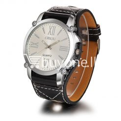 new luxury unisex quartz watch unisex lovers watches special best offer buy one lk sri lanka 24196 1 247x247 - New Luxury Unisex Quartz Watch Unisex