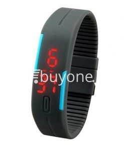 new ultra thin digital led sports watch men watches special best offer buy one lk sri lanka 23337 247x296 - New Ultra Thin Digital LED Sports Watch