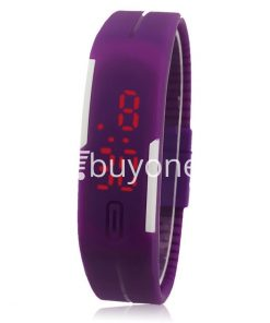 new ultra thin digital led sports watch men watches special best offer buy one lk sri lanka 23338 247x296 - New Ultra Thin Digital LED Sports Watch
