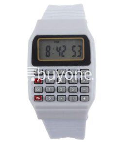 novel design multi purpose calculator watch childrens watches special best offer buy one lk sri lanka 08613 1 247x296 - Novel Design Multi Purpose Calculator Watch