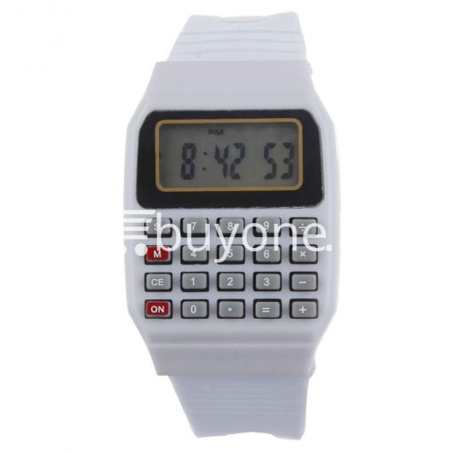 novel design multi purpose calculator watch childrens watches special best offer buy one lk sri lanka 08613 1 510x510 - Novel Design Multi Purpose Calculator Watch
