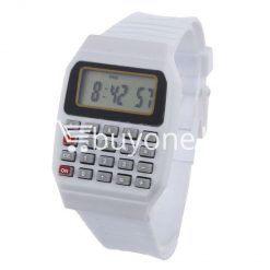 novel design multi purpose calculator watch childrens watches special best offer buy one lk sri lanka 08613 247x247 - Novel Design Multi Purpose Calculator Watch