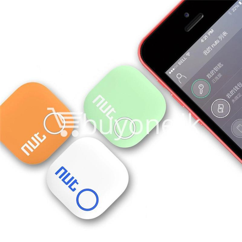 Nut Smart Wireless Bluetooth Key/Phone/Anything Finder Tracker For iPhone,  HTC, Sony, Samsung, More