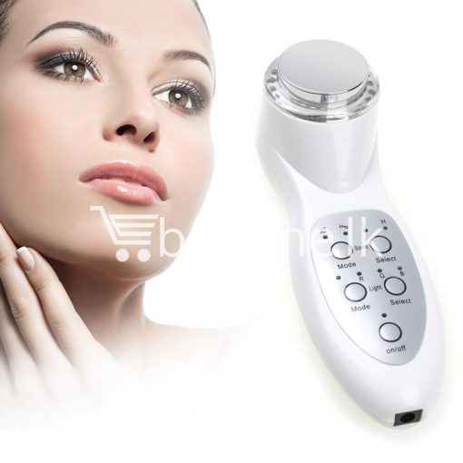 portable ultrasonic 7 mode skin care beauty massager home and kitchen special best offer buy one lk sri lanka 69041 510x510 - Portable Ultrasonic 7 Mode Skin Care Beauty Massager