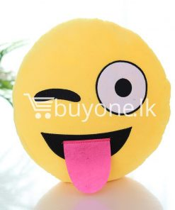 soft emotional smiley yellow round cushion pillow home and kitchen special best offer buy one lk sri lanka 10744 247x296 - Soft Emotional Smiley Yellow Round Cushion Pillow