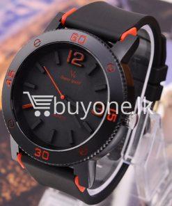 v6 brand fashion quartz sports watches men watches special best offer buy one lk sri lanka 24898 247x296 - V6 Brand Fashion Quartz Sports Watches