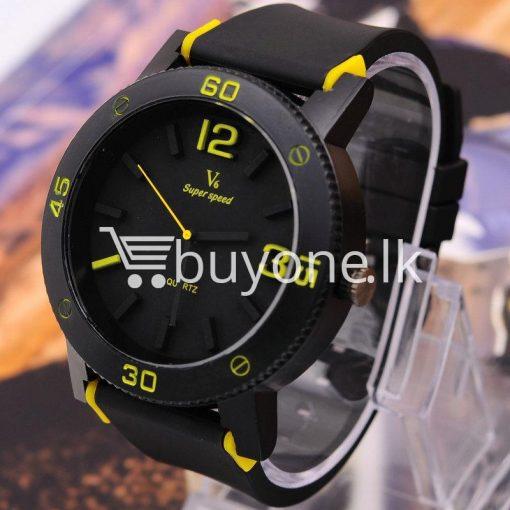 v6 brand fashion quartz sports watches men watches special best offer buy one lk sri lanka 24899 1 510x510 - V6 Brand Fashion Quartz Sports Watches