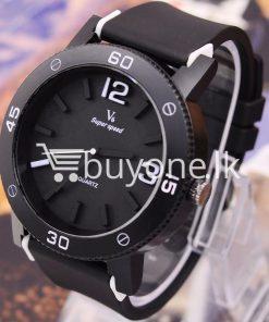 v6 brand fashion quartz sports watches men watches special best offer buy one lk sri lanka 24899 247x296 - V6 Brand Fashion Quartz Sports Watches
