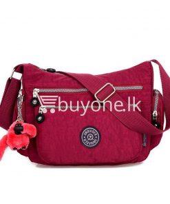2016 original waterproof kipling shoulder bags accessories special best offer buy one lk sri lanka 31084 247x296 - 2016 Original Multi Color Waterproof Kipling Shoulder Bags Design