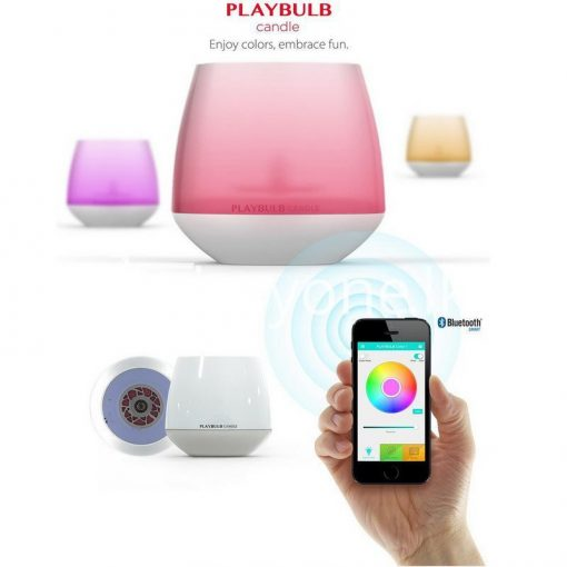 automatic iphone android controlled wireless led electric candle light home and kitchen special best offer buy one lk sri lanka 86984 510x510 - Automatic iPhone Android Controlled Wireless LED Electric Candle Light