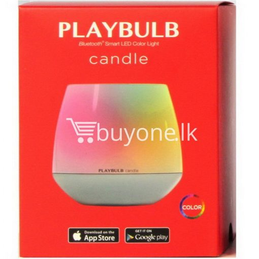 automatic iphone android controlled wireless led electric candle light home and kitchen special best offer buy one lk sri lanka 86986 1 510x510 - Automatic iPhone Android Controlled Wireless LED Electric Candle Light