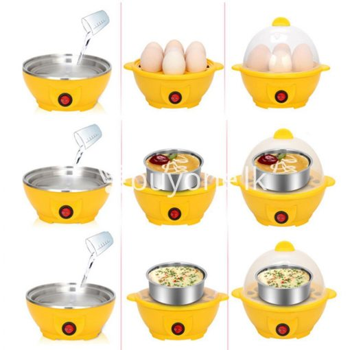 automatic power off multi functional steaming device home and kitchen special best offer buy one lk sri lanka 25921 510x510 - Automatic Power Off Multi-functional Steaming Device