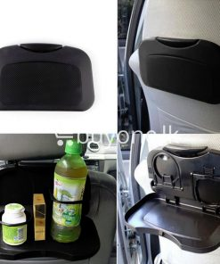brand new folding auto flexible car back seat table tray holder automobile store special best offer buy one lk sri lanka 85758 247x296 - Brand New Folding Auto Flexible Car Back Seat Table Tray Holder