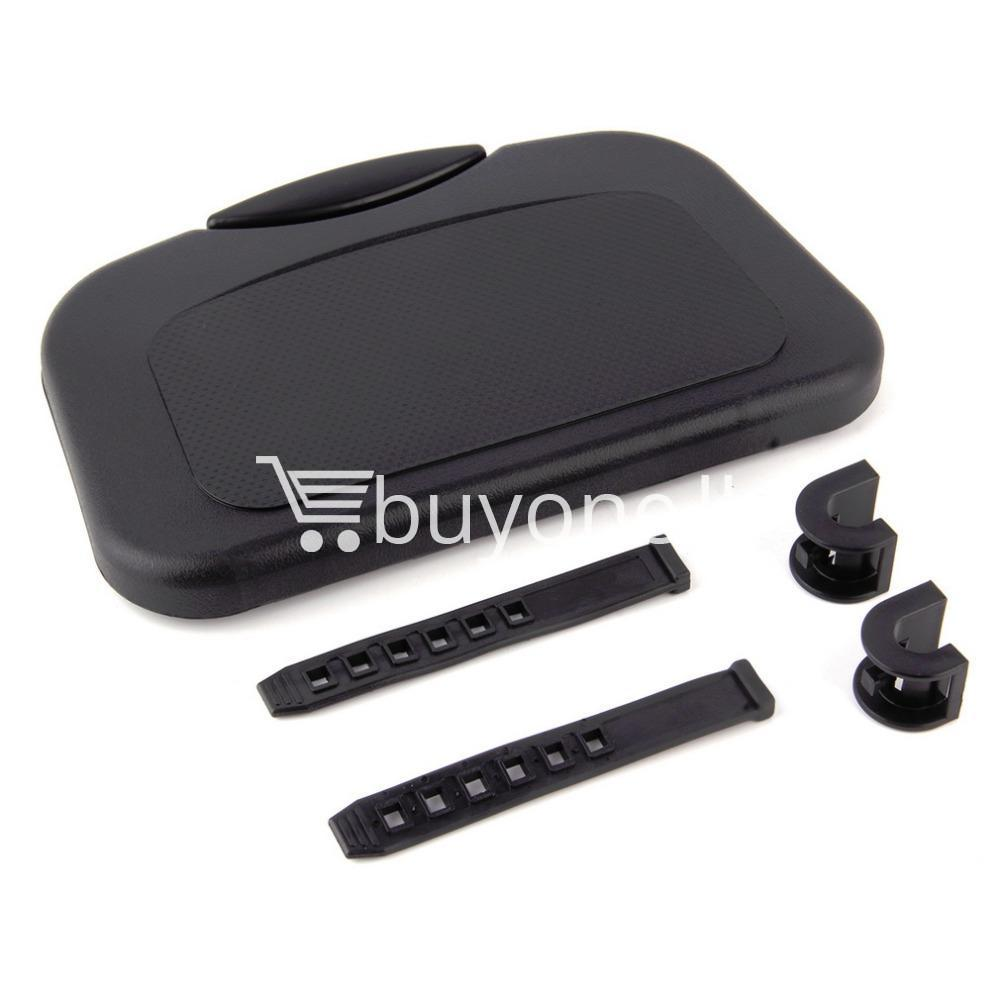 Brand New Folding Auto Flexible Car Back Seat Table Tray Holder