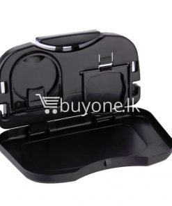 brand new folding auto flexible car back seat table tray holder automobile store special best offer buy one lk sri lanka 85759 247x296 - Brand New Folding Auto Flexible Car Back Seat Table Tray Holder