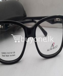 alfa ricci luxurious plastic frame special offer buy one sri lanka 1 247x296 - Alfa Ricci Luxurious Plastic Frame