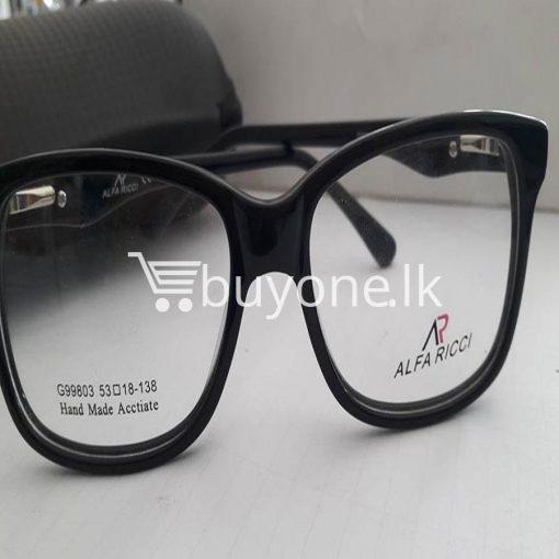alfa ricci luxurious plastic frame special offer buy one sri lanka 1 510x510 - Alfa Ricci Luxurious Plastic Frame