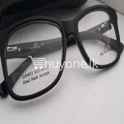 alfa ricci luxurious plastic frame special offer buy one sri lanka 247x247 - Alfa Ricci Luxurious Plastic Frame